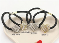 Wholesale 2013 fashion shiny metal hair band