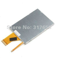 Wholesale Original Digital Camera LCD Screen Display for Nikon Coolpix S550 S210