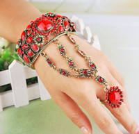 Wholesale New Arrial bangle and ring set hot sale fashion jewellery bangle and ring