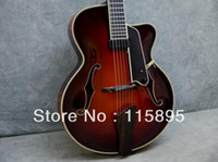 Wholesale Hot seller Eastman AR805CE Uptown Archtop Electric Guitar w OHSC