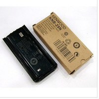 Wholesale 10pcs KNB walkie talkie Battery mAh V TK
