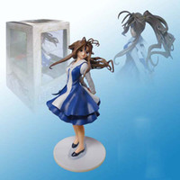 Wholesale Dropship Ah My Goddness Beautiful Belldandy Scale quot PVC Action Figures
