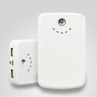 Wholesale Cheap Yoobao mAh Portable Power Bank External Battery Backup Dual USB Charger FOR Cell Phone S4