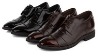 Wholesale Men s dress shoes Business elevator shoes men within higher shoes