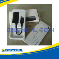 Wholesale MHL Micro USB to HDMI HDTV Adapter for Samsung Galaxy S3 SIII S3 LTE i9300 i535