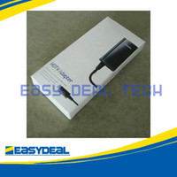 Wholesale for Galaxy S3 MHL HDMI HDTV Adaptor Cable for Galaxy SIII i9300 Micro USB Adapter audio w Retail Bo
