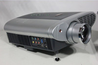 Wholesale 40 OFF Best Lumens W Led lamp Full HD Projector Native D LCD Projectors Beamer S718
