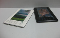 Wholesale Ebook Reader inch TFT Touch Screen Rockchip GB Ebook Reader MP3 FM Radio black white gray