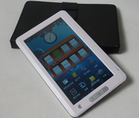 Wholesale High Quality E book Reader quot TFT Touch Screen GB Rockchip Ebook Reader MP3 MP4 FM Radio