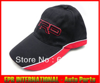 Wholesale Toyota TRD Trucks Black White Flex Fit Athletic Adult Hat Cap Adjustable Supra MR2