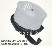 Timing Gear ac motor oem - Nissan Atlas Fan Motor AC Cooling Fan Motor Nissan Atlas H41 OEM NO T100