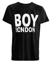 Wholesale BOY LONDON T shirts Tee men Shirts Tshirt New Arrive Tee clothing factoy Seller Son007