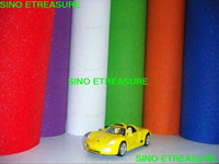 Wholesale Glitter Vinyl Wrap Pearl Powder Luster Vinyl Wrap Air Free Sanding Vinyl Wrap Car sticker x m