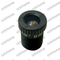 Wholesale CCTV camera lens quot M12 F1 Mega pixels mm lens for HD IP CCTV Security cameras