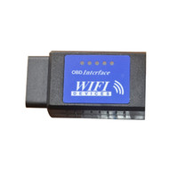 For Audi apple diagnostic - ELM327 OBDII WiFi Diagnostic Wireless Scanner Apple IPhone Touch