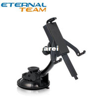 Wholesale Tablet holder mounts Suction Cup Car holder for tablet pc inch to inch PDA GPS ipad
