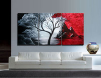 Cheap More Panel One of the most popular h Best Oil Painting Fashion Oil painting