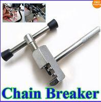 Wholesale Hot Selling Cycling Bicycle Bike Steel Chain Breaker Splitter Cutter Solid Repair Tool Kit