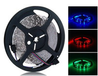 Wholesale SMD Flexible LED Strip Light led Non Waterproof RGB m Key Controller