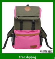 Wholesale oxford fabric backpack girls shoulder bag fashion handbag leisure bag new brand bag