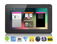 """Android 4.1 7 inch 8GB Pipo Smart S1 7"""" Tablet PC Rockchip RK3066 Dual Core 1.6GHz Android 4.1 OS WiFi Via China Post Free"""