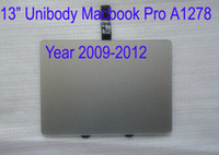 Wholesale For Macbook Pro quot A1278 Trackpad Touchpad Touch Pad MB990 MC374 MC700 MD313