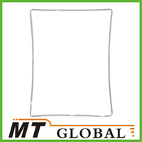 Wholesale For iPad LCD Mid Frame Digitizer Part Holder for iPad White High Quality