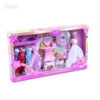 Plastics locker - Girls favorite LUCY locker Dolls
