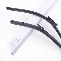 Wholesale Car Wiper Blades Accurate Curve Beam Blades Ultra Quiet Bracketless Wiper Blades for Buick GL8