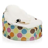 Wholesale baby seat baby bean bag
