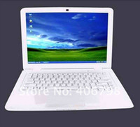 n455 - inch TFT LCD Panel Intel N455 GHz Windows XP WIFI white UPS