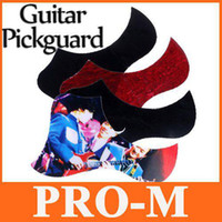 Wholesale Duck Shaped Self adhesive Guitar Pickguard Scratchplate I86