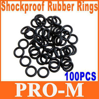 Guangdong China (Mainland) rubber o ring - 10sets Shockproof Rubber O rings for Tattoo Machine H8772 Dropshipping
