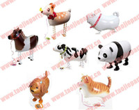 Wholesale hot sale Walking Pet Balloon my own pet balloon