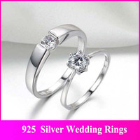 Wholesale Wedding Ring Tungsten Ring Lord Of The Rings Laser Engraving Silver Wedding Band Couple Rings L3