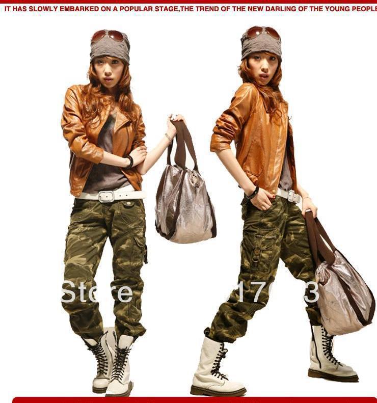 Купить Женская Одежда Милитари Доставка