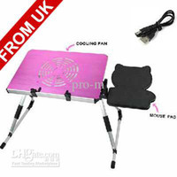 Wholesale Notebook Laptop Pc Table with USB Cooler Cooling Fan