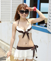2013 Hot Springs swimsuit Ms. steel Toby Gini swimsuit small chest MM sexy swimwear Wholesale