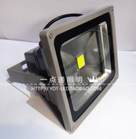 Wholesale LED Floodlight W spotlight outdoor waterproof V shop floor lamp Sports Badminton Hall