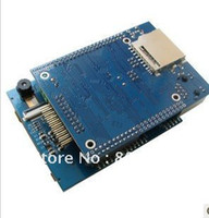 Wholesale ARM Cortex M4 STM32 STM32F407 STM32F407IGT6 development board inch LCD display W pixel camera