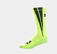 Wholesale UA Footwear Men s UA IGNITE Crew Socks Cooldry Basketball Soccer Football Terry Socks Stockings