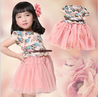 baby clothes types - baby dress kids clothes girl lovely waistband princess skirt Type of tall waist children cotta skirt