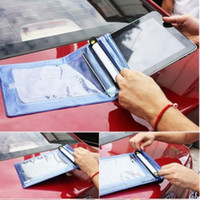 Wholesale Hot Selling Waterproof Sleeve Case Cover Protection Bag for Apple Ipad amp