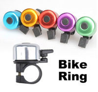 Bike Cycling Ring other other Hot Selling Metal Bell Sound for Bike Cycling Ring Handlebar Bicycle Metal Bell Bike Cycling