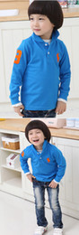 Wholesale 2013 the new r children s long sleeve T shirt in the spring and autumn