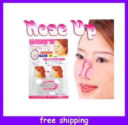 Wholesale New Perfect Nose UP Beauty Clip Lifting Shaping Clipper Magic Nose Up Clip for Nose Shaping Clip