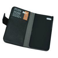 Wholesale Wallet Credit Card Stand Flip Synthetic Leather Case for Blackberry Z10 pc