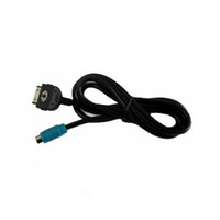 Car Diagnostic Cables and Connectors alpine interface - Alpine KCE IV Ipod Interface Cable
