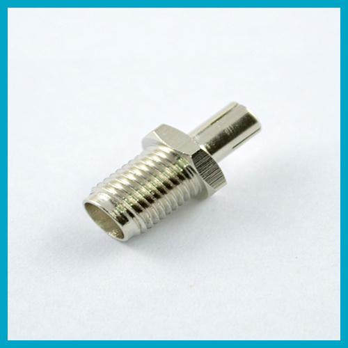 Ts9 Connector Malaysia to Ts9 Male Plug Connector