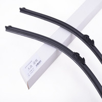 Wholesale High Quality Bracketless Wiper Blades Beam Blades for Volkswagen Touareg Series and Other Models